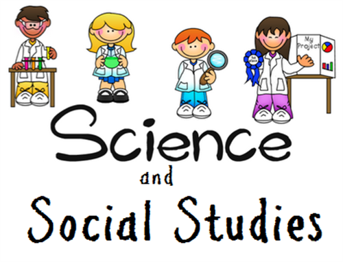 Wooten, Dawn / Links to Learning Science and Social Studies