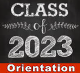 9th Grade Orientation - Tuesday, August 6