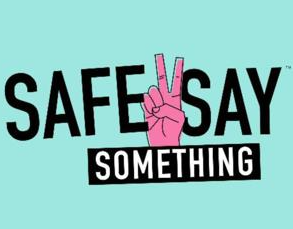 April 16 SAFE TO SAY SOMETHING PARENT PRESENTATION