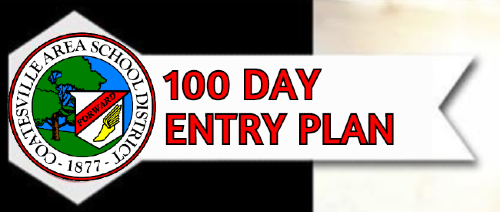 100 Day Entry Plan