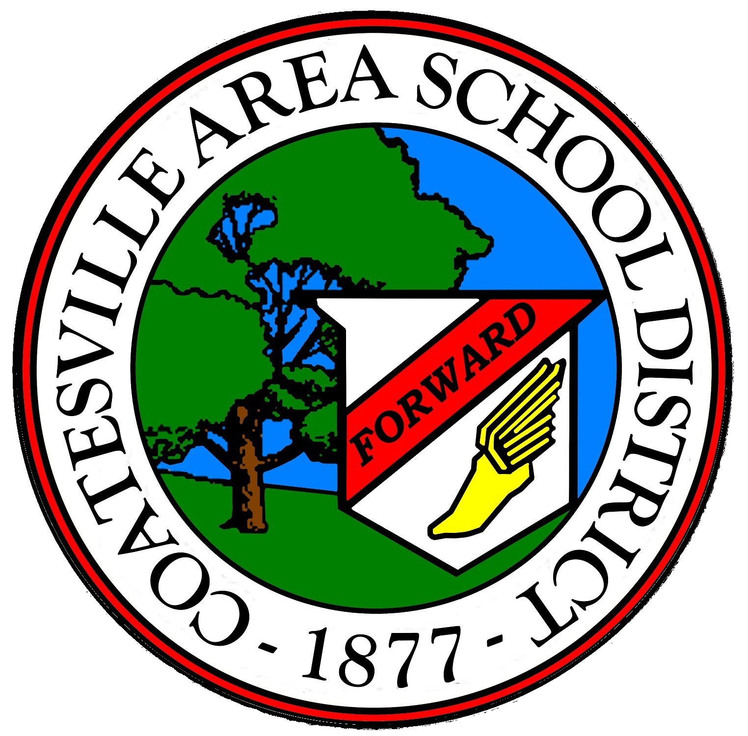 Reconfiguration of Coatesville Area School District Schools