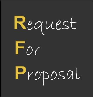 Request for Proposals for Legal Services